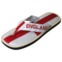 "Flip Flop Nawemo ""England"""