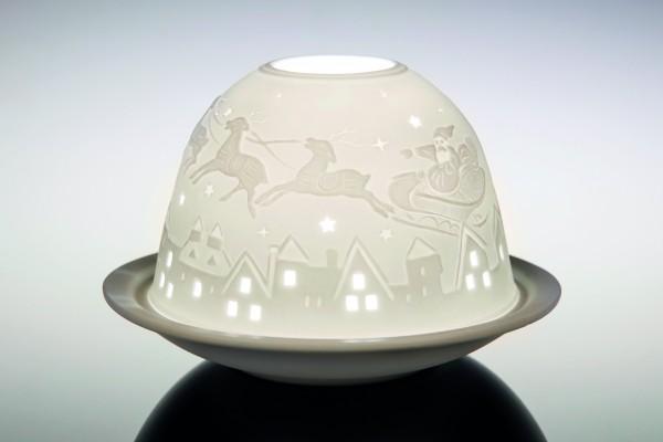 Dome-Light, Bescherung +