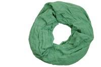 """Loop-Schal """"Juliane"""", dunkelgrün, 180cmx100cm"""