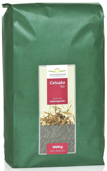 Catuaba Tee 1000 g