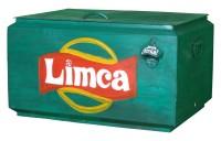 "Getränke-Kühlbox ""Limca"", grün"
