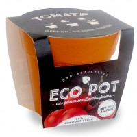"Eco Pot - Anzuchtset ""Tomate"""