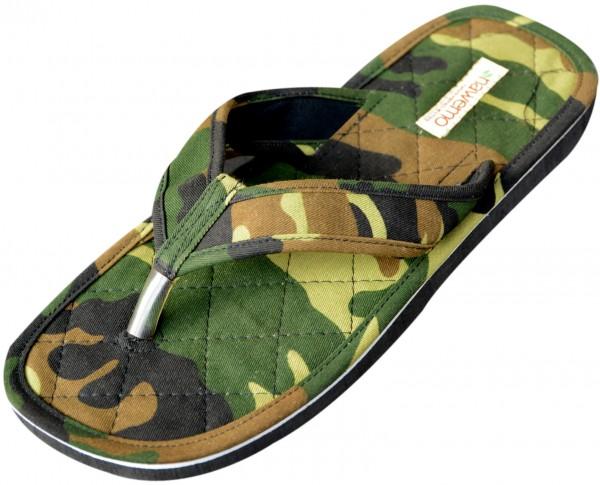 "Zimtlatschen Nawemo ""Camouflage"""