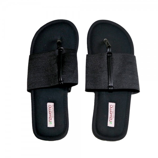 "Zimtslipper Nawemo ""Black-Beauty"""