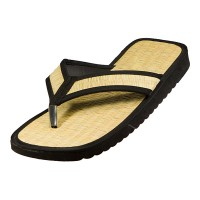 "Zimt-Slipper Nawemo ""Natural-Style"""