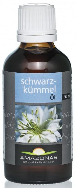 Schwarzkümmelöl 50 ml