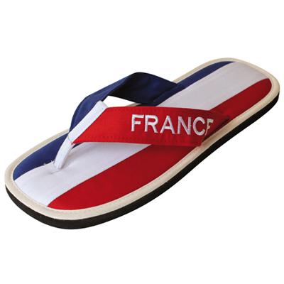 "Flip Flop Nawemo ""Frankreich"""