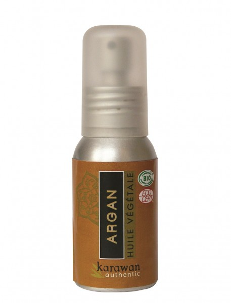 Fair-Trade Arganöl Bio, 50ml