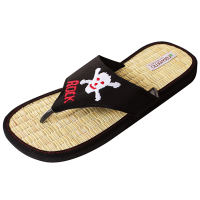 "Zimt-Slipper Nawemo ""Rock"""