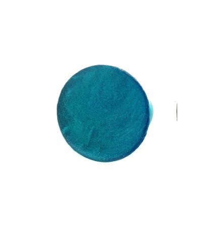 """Naturschmuck - Muschelring """"Shiny"""", blau"""