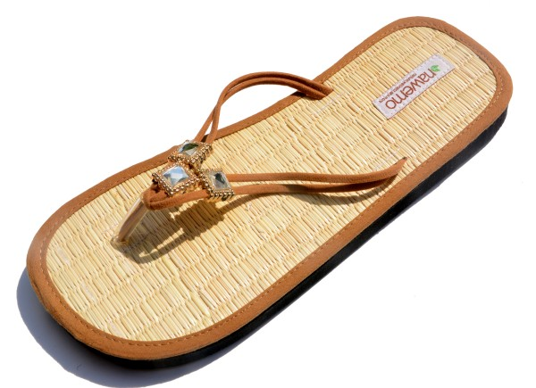 "Zimtslipper Nawemo ""Diamond"""
