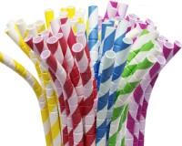 6 Knickhalme, gemischte Farben