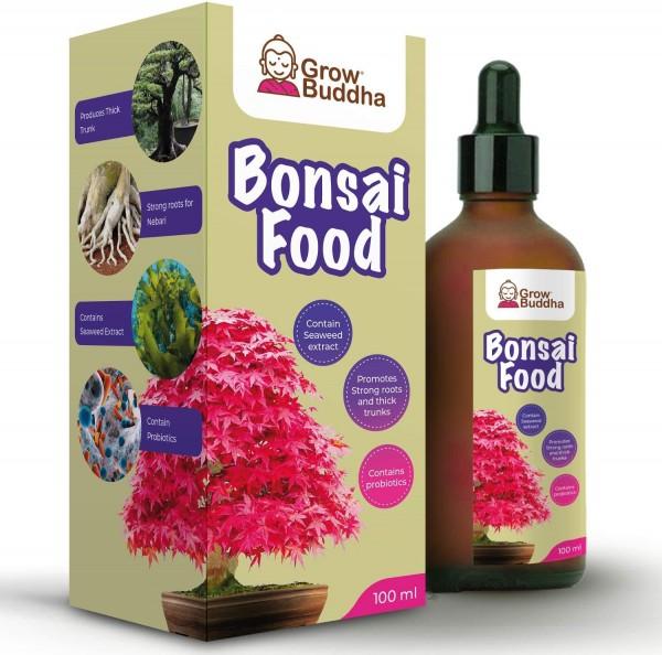 Bonsai Düngemittel 100 ml