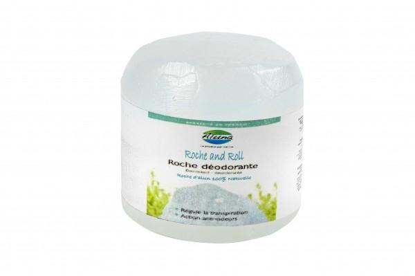 Alaunstein Deodorant, Papierhülle, 150g