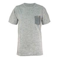 """Bio Baumwolle Basic T-Shirt """"Björn"""", Herren"""