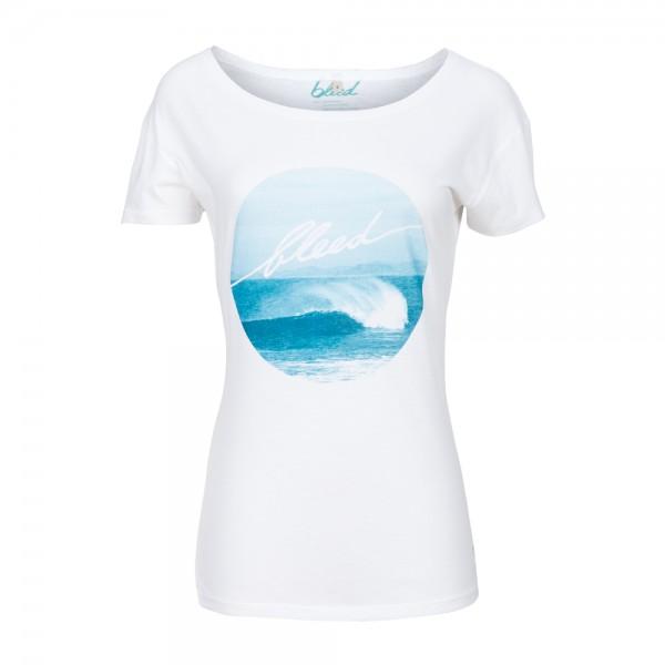 """Bio Baumwolle T-Shirt """"Sina"""", Damen"""