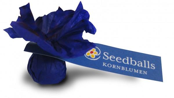 Seedballs Kornblumen (1 Stk.)