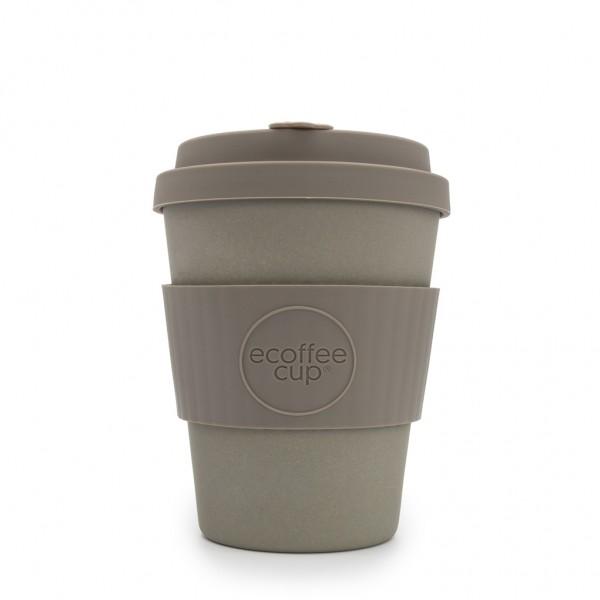 """Ecoffee Cup """"Molto Grigio"""", 340ml (12oz)"""