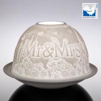 Dome-Light, Hochzeit